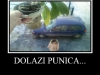DOLAZI PUNICA