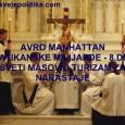VATIKANSKE MILIJARDE – 8. DIO I desilo se tako, da je početkom godine Gospodnje 1300.-te Petrov nasljednik papa Bonifacije VIII. obznanio sljedeće – posjećivanje crkava sv. Petra i Pavla u […]