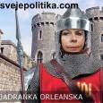 Većinu građana Hrvatske navodno je šokirala ostavka Ive Sanadera, ali još više ih je trebala baciti u šok odluka da ga na mjestu premijera zamijeni Jadranka Kosor, takozvana političarka koja […]