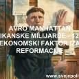 VATIKANSKE MILIJARDE – 12. DIO  Krikovi ljutnje, negodovanja, otpora i agonije svih svetih, pobunjenika i reformatora koji su bili ljuti na Crkvu zbog njenih stranputica nikada nisu prestali odjekivati […]
