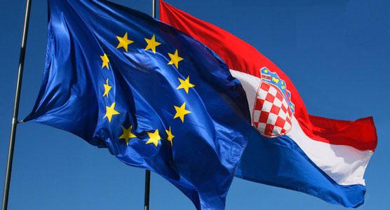 ULAZAK HRVATSKE U EU