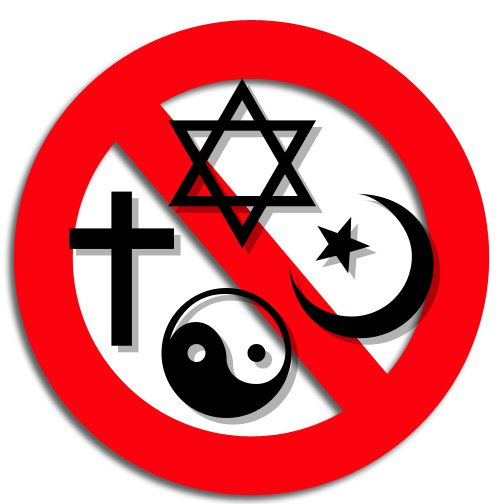 RELIGIJA KAO NAJGORA MANIPULACIJA MASAMA