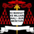VATIKANSKE MILIJARDE – 22. DIO SAD hijerarhija – vodstvo Katoličke crkve u Sjedinjenim Državama je novi fenomen u analima katolicizma. O teologiji ona zna malo, ali zato o biznisu zna […]