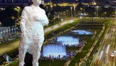 U posljednjih je nekoliko godina diljem Hrvatske niknula gomila spomenika Franji Tuđmanu i svi do jednoga su jednom riječju katastrofa. Posljednji u nizu je onaj u Zagrebu kojega ni vlastiti […]